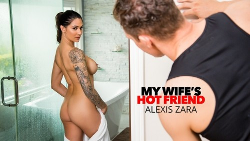 "Alexis Zara in ""Alexis Zara Fucks Her Trainer And Best Friends Husband"" [SD]"