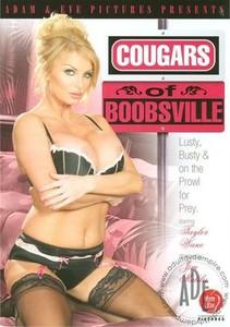 jzqi35z66vze Cougars of Boobsville