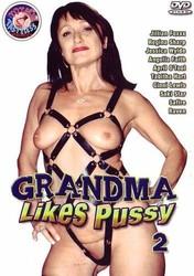 6je0fiyc8kb5 - Grandma Likes Pussy 2