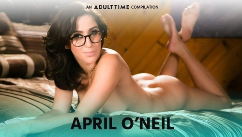 An Adult Time Compilation [HD]