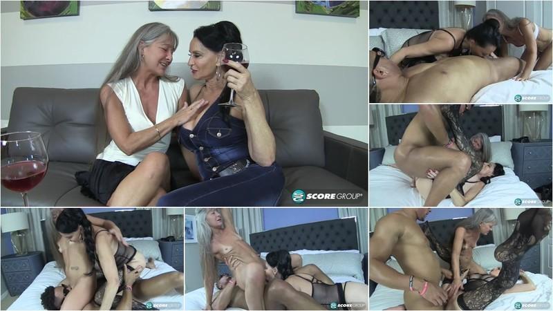 Leilani Lei And Rita Daniels Bbc [FullHD 1080P]