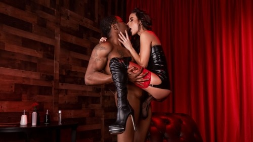 Gia Dimarco - Red Light Romp