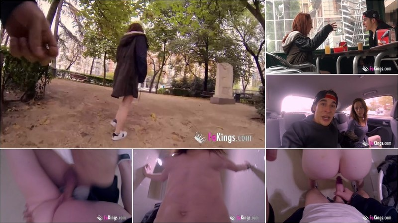 """Monica Neni - THE LOST VIDEO: The Catalan tourist, on her knees for a """"true ladies' man"""" from Madrid NEW!!! 22-04-2020 [HD 720P]"""