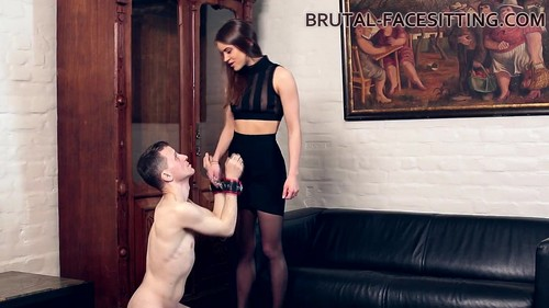 Brutal Facesitting 2020-01-26 [FullHD]