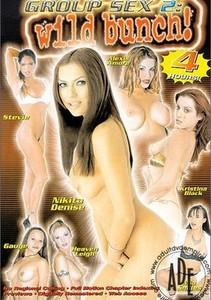 h5sea58sdab4 Group Sex 2 Wild Bunch