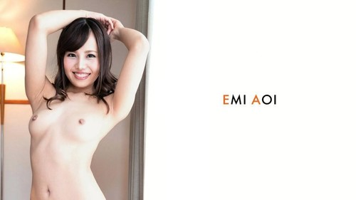 Emi Aoi - Debut Vol.57 Super Hot Chick Obsessed With Sex [HD/720p]