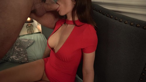 Amateurs - My Hot Horny Wife Love Masturbating And Watching Porno Videos [HD/720p]