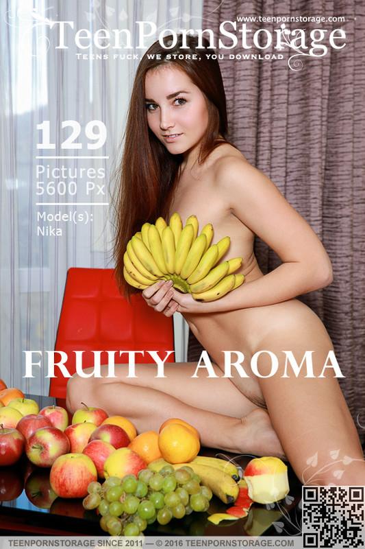 Nika - Fruity Aroma (x129)
