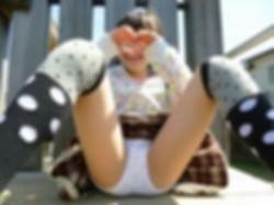 【ovz投稿作品】激カワ!J★の自撮りオナてんこ盛り(美少女)【Live226】〇「画像で見る。ろりおぱんちゅ【おまけ動画有】