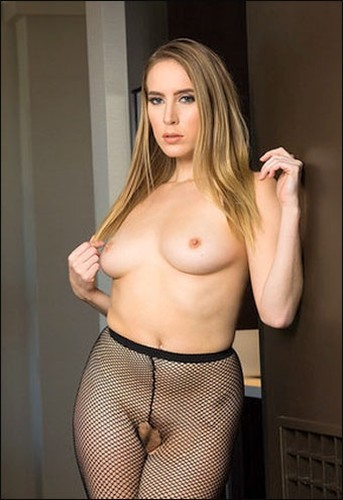 Has A Client With A Stocking Fetish [SD]
