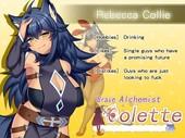 Acerola - Brave Alchemist Colette version 1.03 + fix (uncen-eng)