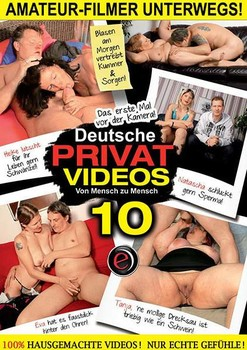 Deutsche Privat Videos 10