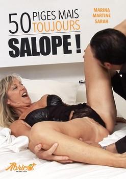 50 Piges Mais Toujours Salope
