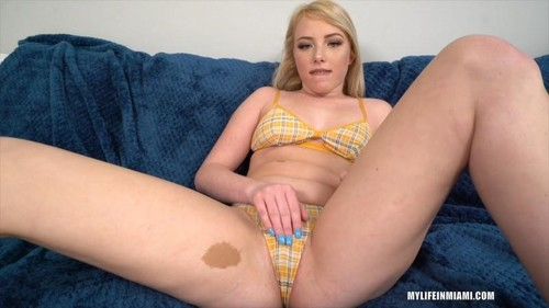 Loves Being Used [FullHD]