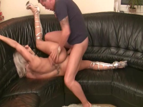 Hardcore Homemade Sex Goes By The Plan [SD]