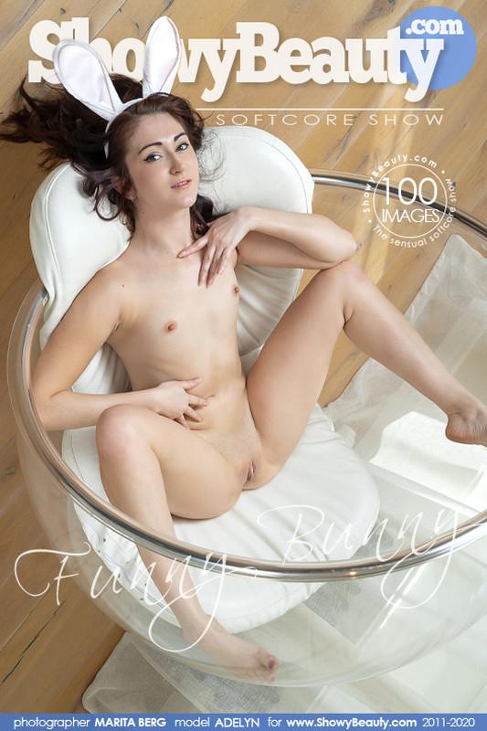 Adelyn - FUNNY BUNNY   (2020-04-29)