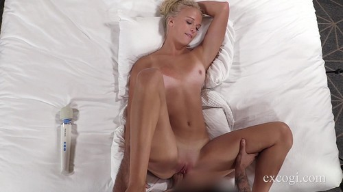 Chanel Summers - Chanel Is Built For Sex (HD)