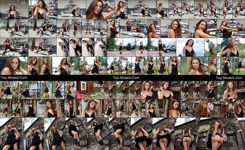 [MPLStudios] Elena Generi - Postcard: Crested Butte - idols