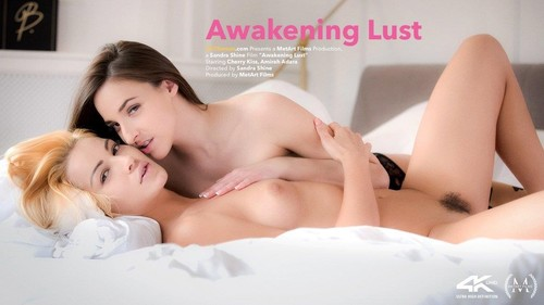Amirah Adara, Cherry Kiss - Awakening Lust (HD)