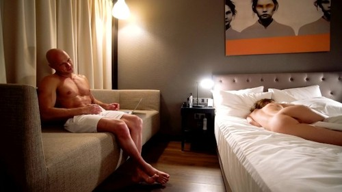 Hot Couple Fucking In The Hotel Room [FullHD]