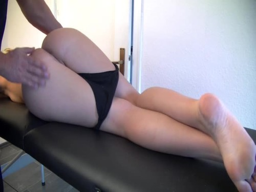 I Wish I Could Fuck Her In The Ass [SD]