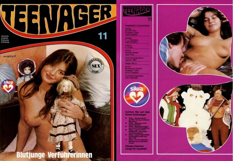 Teenager 11 (1981) JPG