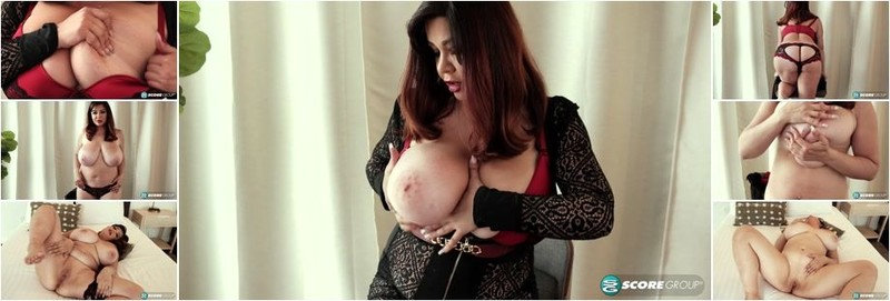 Scarlet Red - All You Want. All You Need (FullHD)