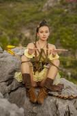 Milena Angel - The Legend Of Sherwood (May 04, 2020)