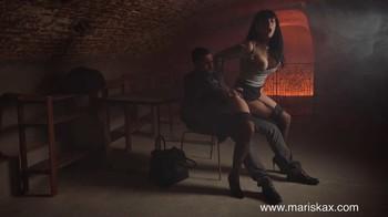 Valentina Ricci - Steaming sex, 1080p