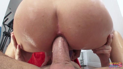 Dirty Slut Gets All Holes Filled [SD]