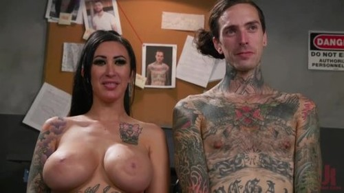 DivineBitches-Kink - Lily Lane - Snitch Fuck - Lily Lane Fucks the Information Out of