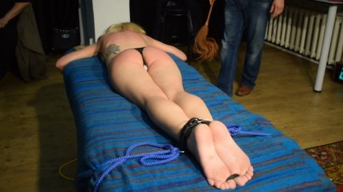 567 - Strictly Spanking, BDSM, Pain Video