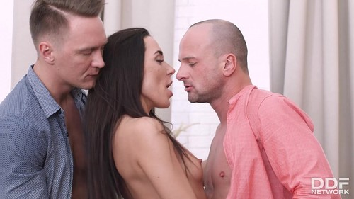 Double Stuffing Cherry [HD]