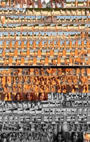 [Met-Art] Nici Dee - Wine Stroll jav av image download