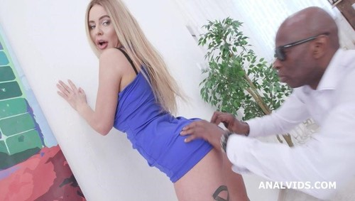 Double Anal Creampie, Dp Edition With Tori Dakota Balls Deep Anal, Dp, Gapes And Creampie Gl134 [SD]