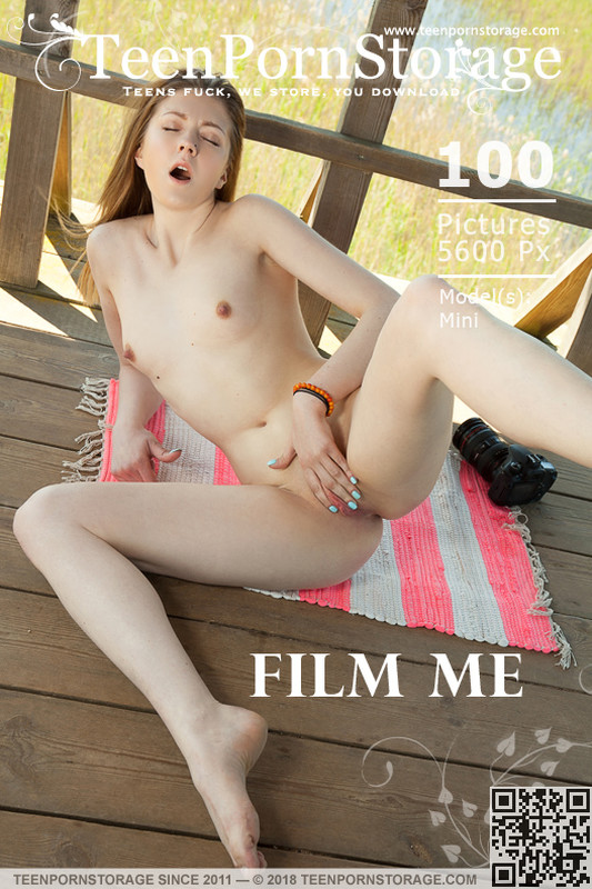 Mini - Film Me (x100)