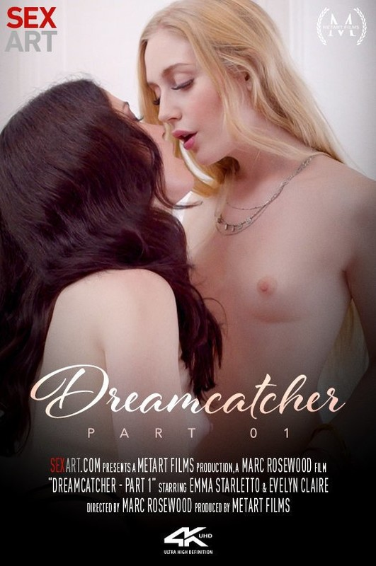Emma Starletto & Evelyn Claire - Dreamcatcher Part 1 (May 08, 2020)