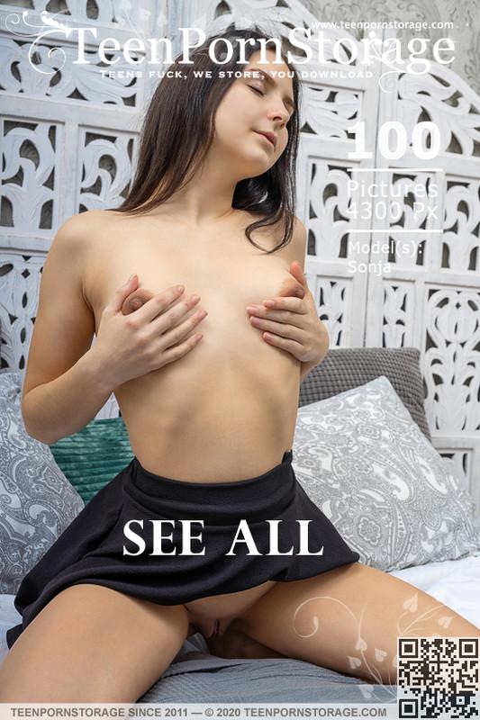 Sonja - See All (2020-03-23)
