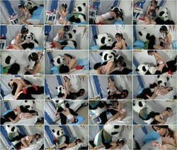 Nene - Dirty Sex To Cure A Sick Panda [PandaFuck/WTFpass] 2020
