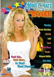 5sv7tju4o2o7 Adult Stars at Home