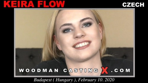 Casting X Updated [HD]