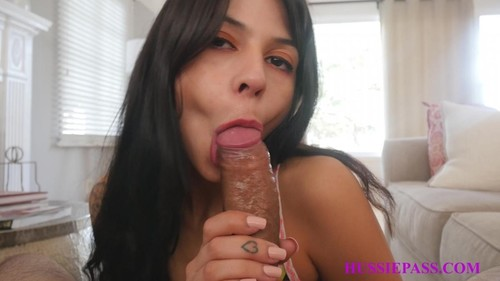 Lil Latina Makes Her Debut [SD]