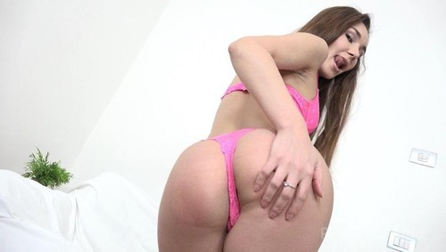 Stacy Snake Casting With Big Black Cock Ks057 [SD]