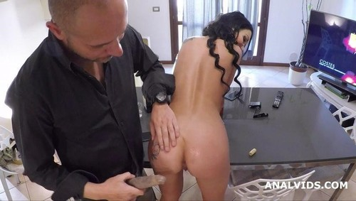 Crazy End Of A Fucking Quarantine, With Marco Nero Laura Fiorentino Anal, Pee Drink, Dp, Dap, Creampie And Facial Gl142 [SD]