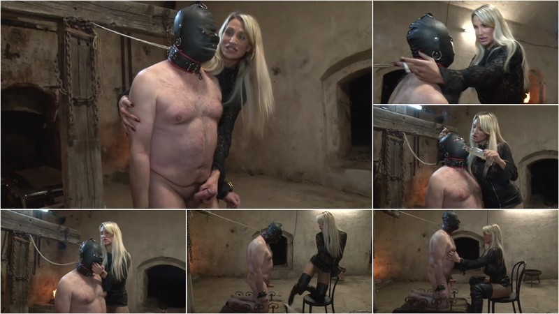 The Cellar Slave [FullHD 1080P]