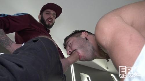 EricVideos - Zak Gets Fucked By Romeo Davis Bareback