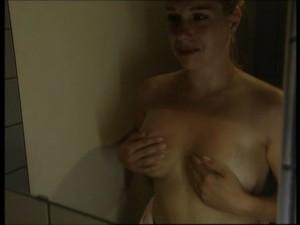 Cheryl Shepard  nackt