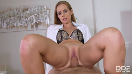 Nurse Fucks Patient [FullHD]