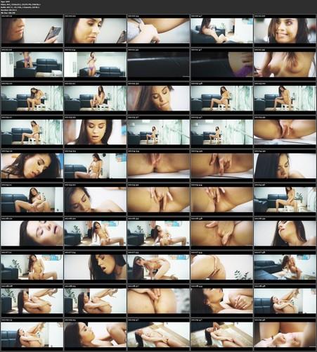 [CzechCheeks.Com] Sabrisse - Selfie Time - Girlsdelta