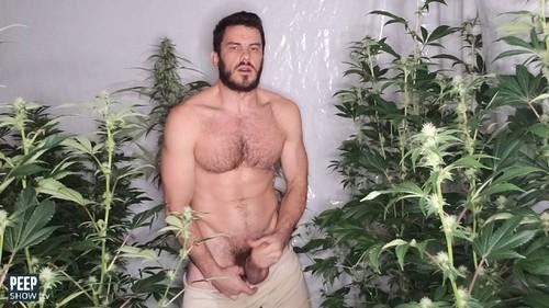 PeepShow - Vander Pulaski: Botanical Piss & Cum